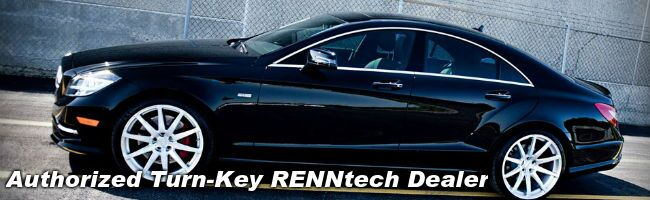 Renntech Turn-key Vehicles Kansas City