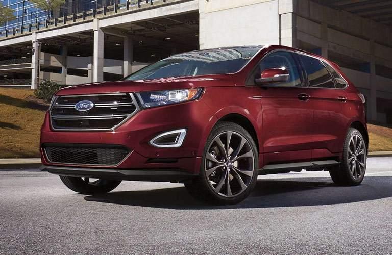 Ford Edge Santa Rosa CA