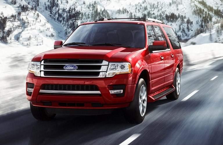 Ford Expedition Santa Rosa CA
