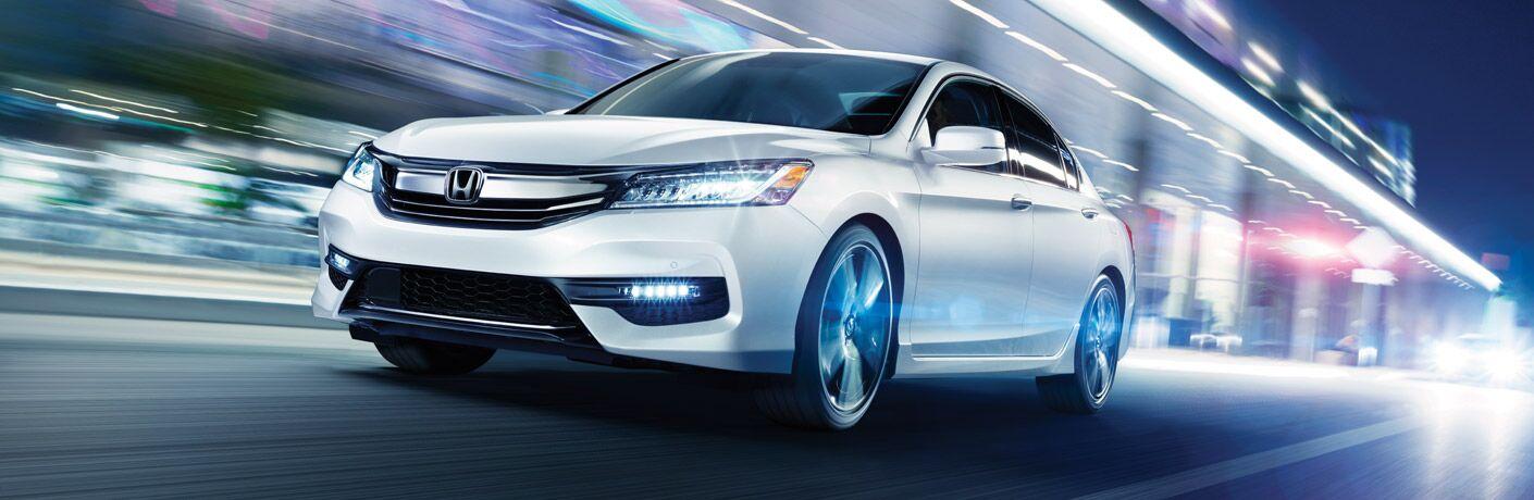2017 Honda Accord Petaluma CA