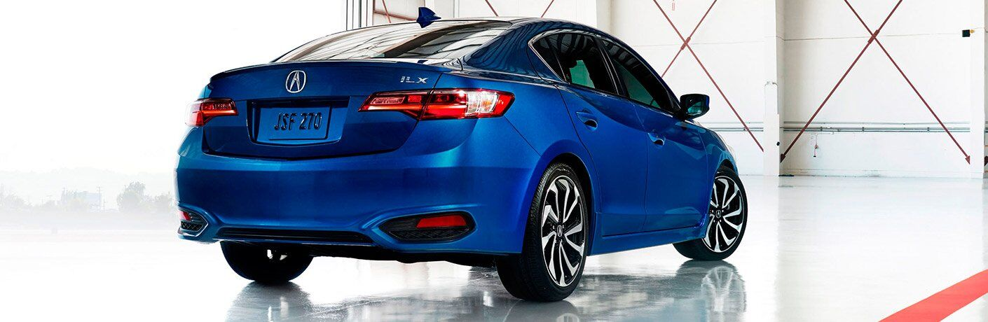 deals for leasing the 2017 acura ilx near pittsburgh pa