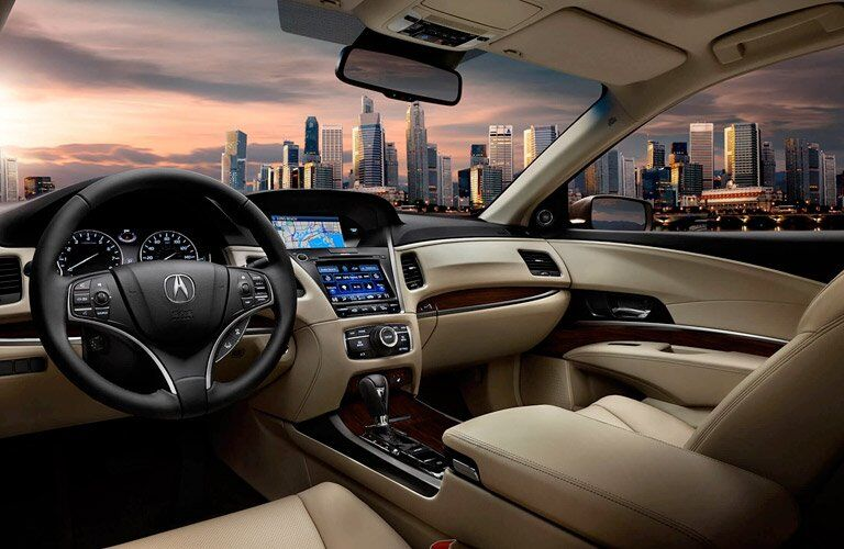 test drive the 2017 acura rlx in pittsburgh pa