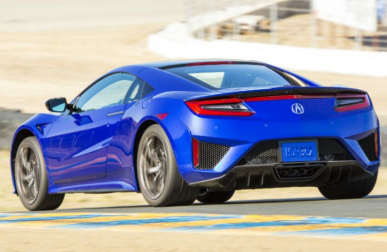 where to test drive a 2017 acura nsx near pittsburgh pa