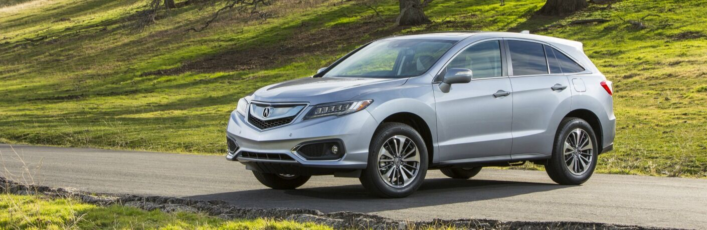2017 Acura RDX near Pittsburgh PA