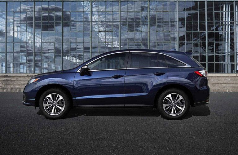 test drive the 2018 acura rdx near pittsburgh pa