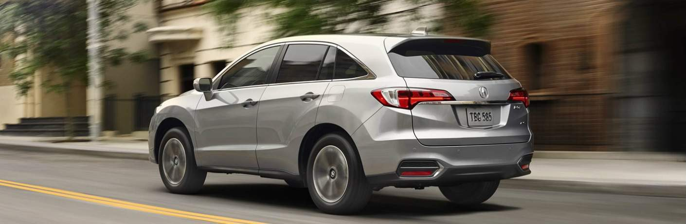 lease deals for the 2018 acura rdx near pittsburgh
