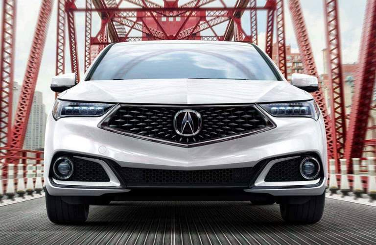 how are the acura tlx and honda accord different