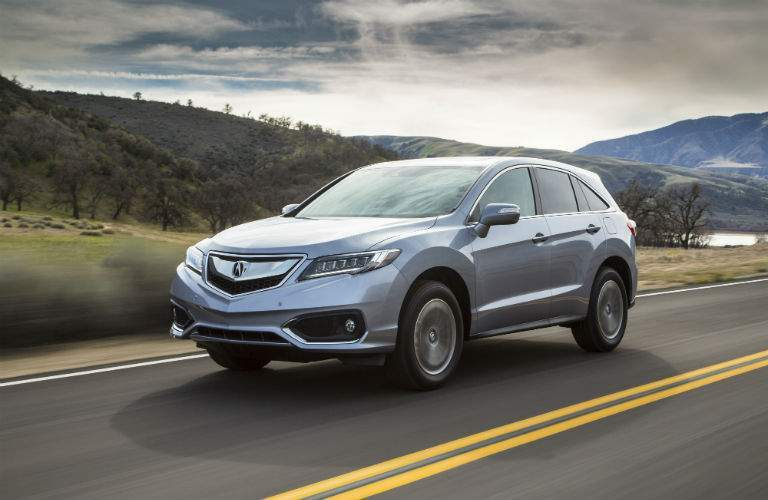 2018 acura q5. interesting 2018 even with a larger v6 engine the 2018 rdx has comparable fuel economy  scores to acura q5