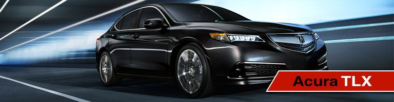 new acura tlx at spitzer acura