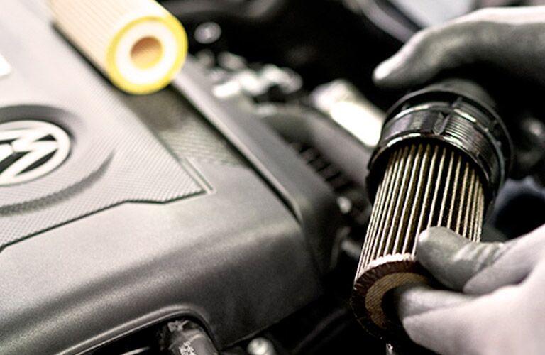 6-month new car service visit