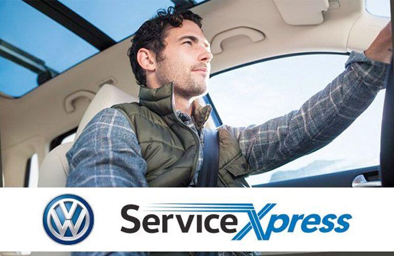 Volkswagen Xpress Service