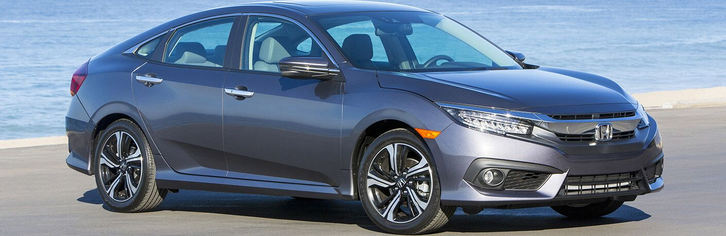 2017 Honda Civic in Winchester VA
