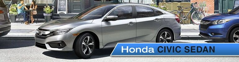 You may also like the Honda Civic
