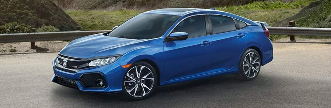 2017 Honda Civic Si Winchester VA