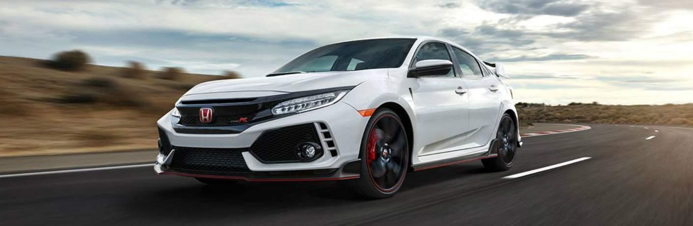 2017 Honda Civic Type R Winchester VA