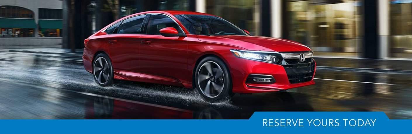 Reserve A 2018 Honda Accord Winchester VA