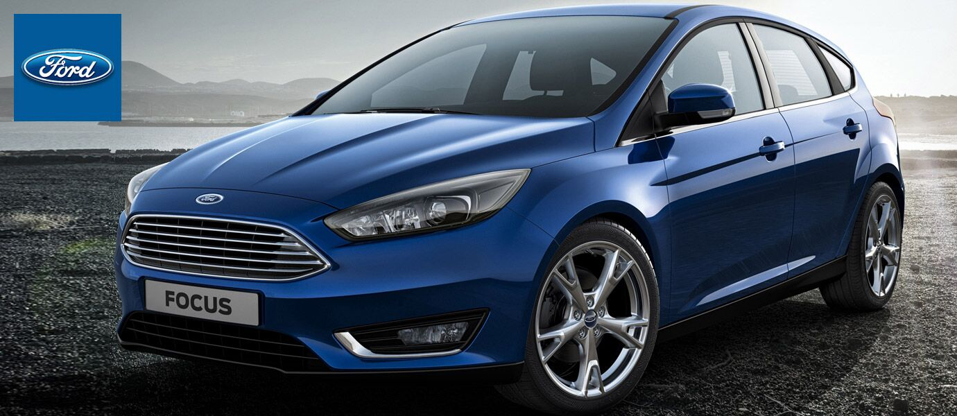 2015 ford focus milwaukee wi
