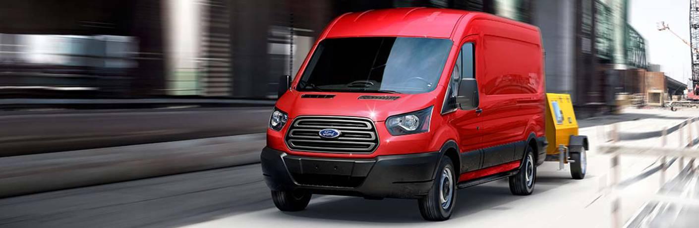 2016 Ford Transit Milwaukee WI