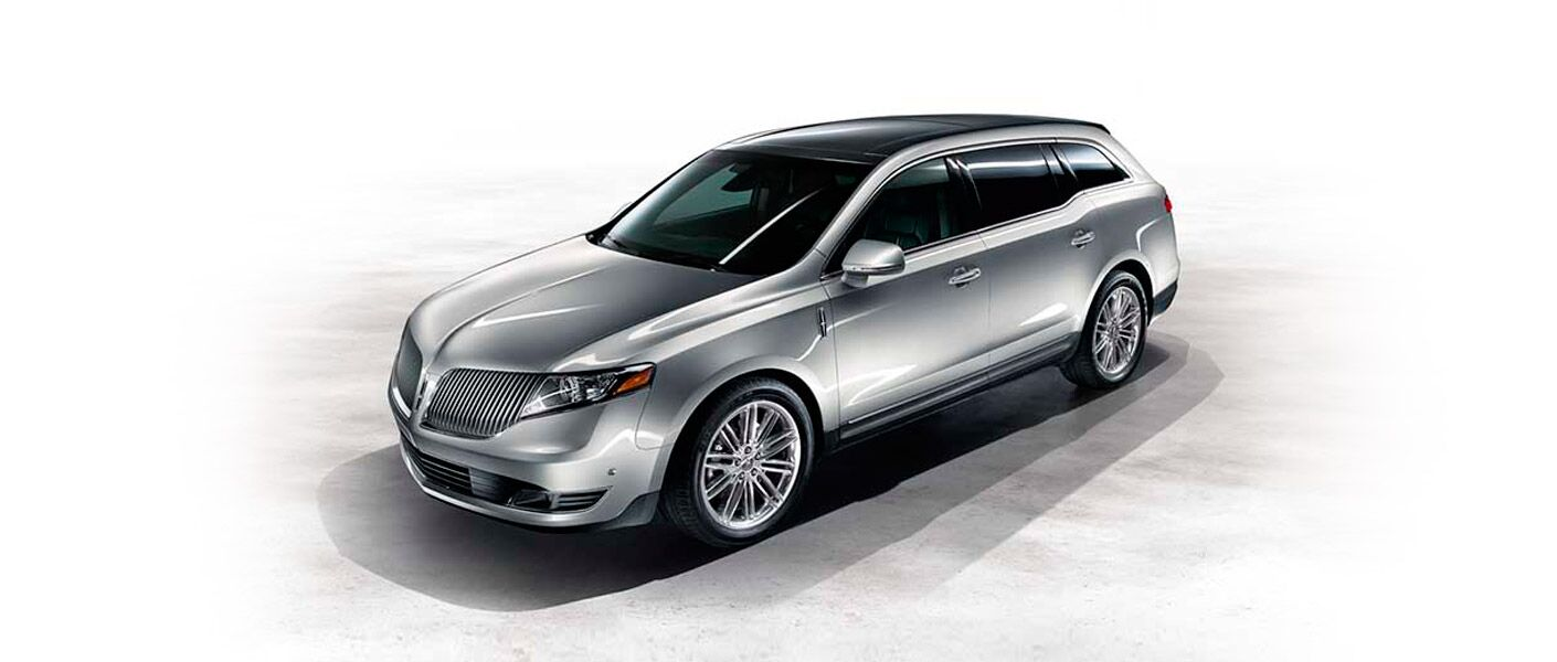 2016 Lincoln MKT Milwaukee, WI