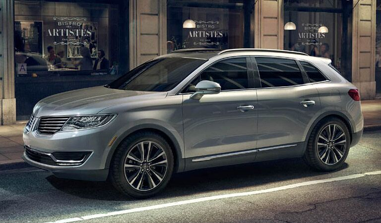 Lincoln MKX Milwaukee WI