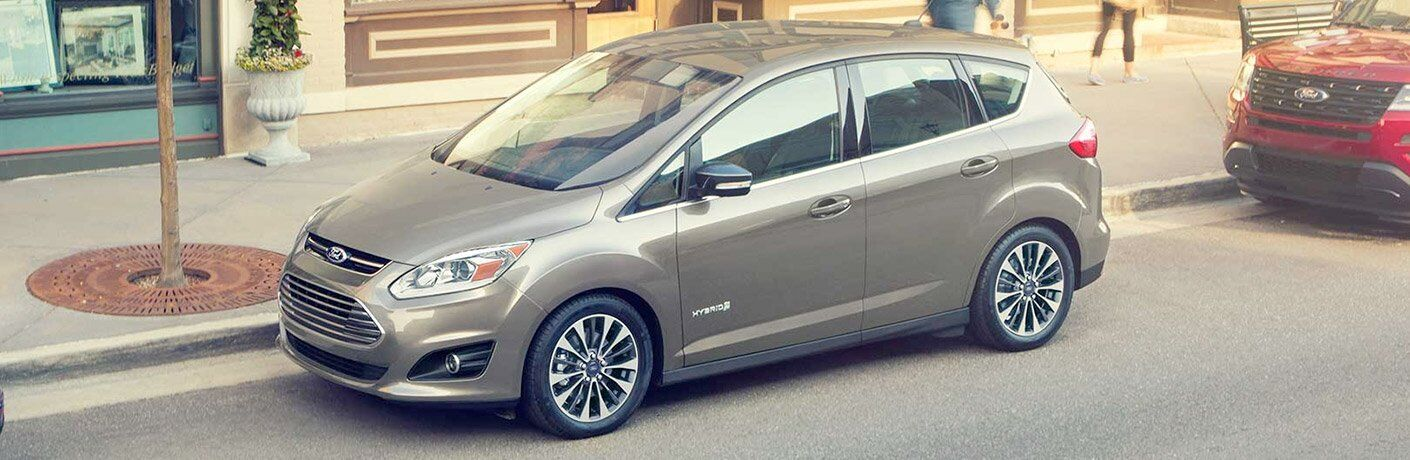 2017 Ford C-Max Hybrid Milwaukee, WI