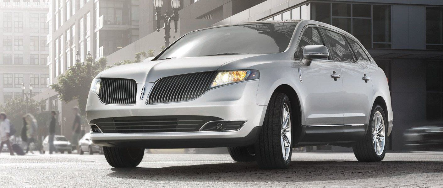 2017 Lincoln MKT Milwaukee, WI