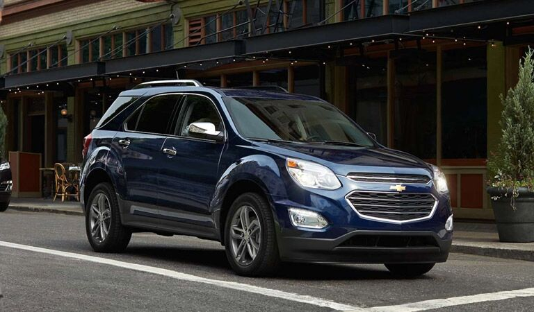 Chevy Equinox West Bend WI