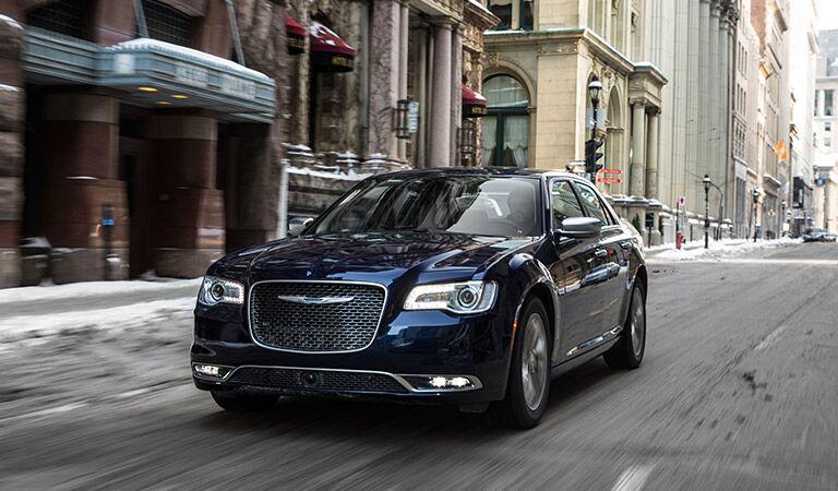Chrysler 300 West Bend WI