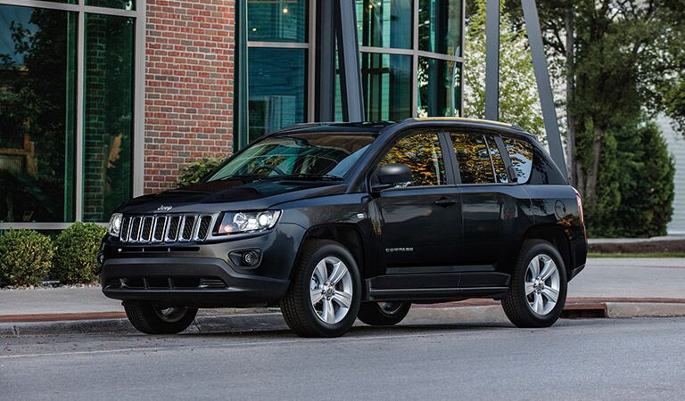 Jeep Compass West Bend WI