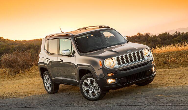 Jeep Renegade West Bend WI