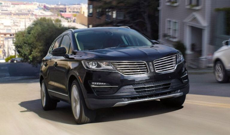 Lincoln MKC Milwaukee WI