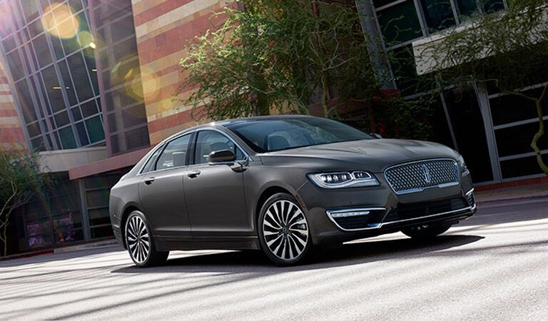 Lincoln MKZ Milwaukee WI