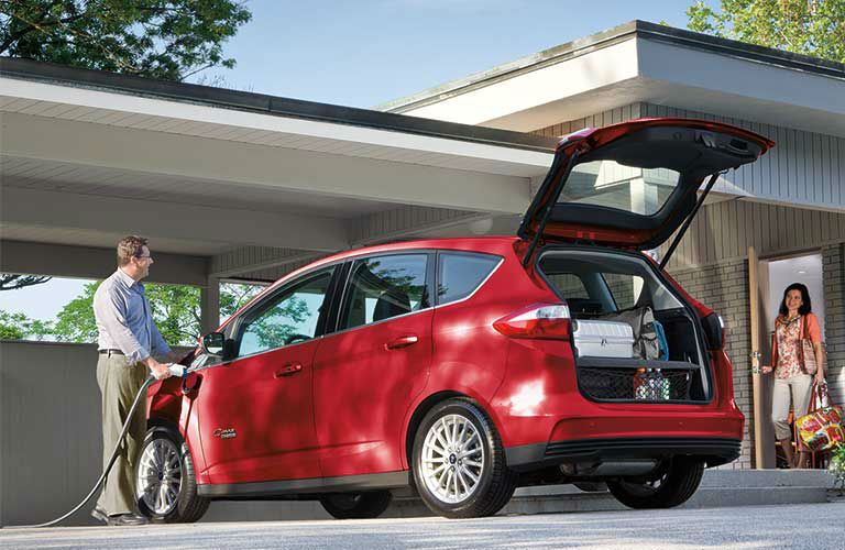 Ford C-Max Energi Milwaukee, WI