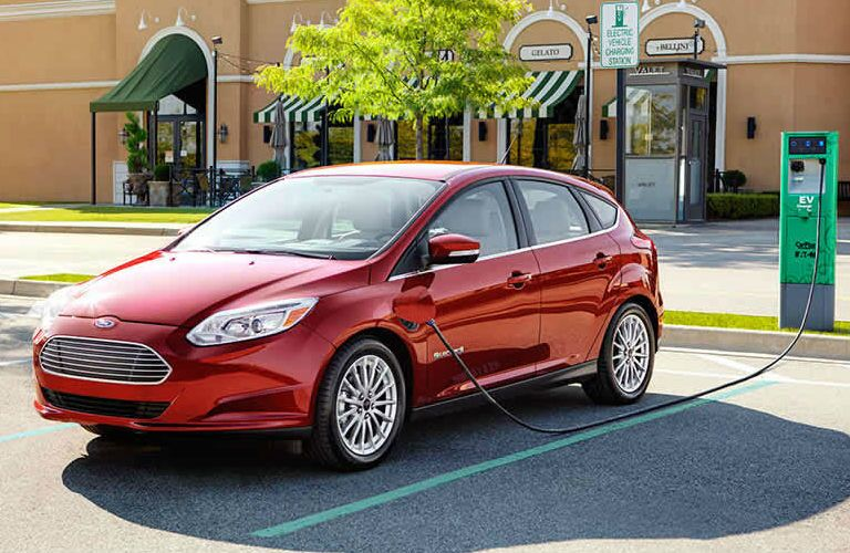 Ford Focus Electric Milwaukee WI
