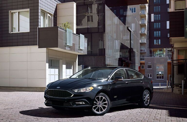 Ford Fusion Energi Milwaukee WI