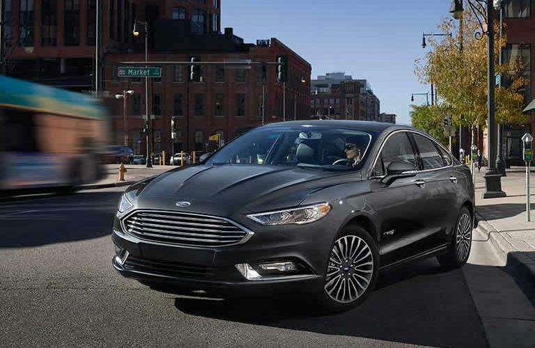 Ford Fusion Hybrid Milwaukee WI