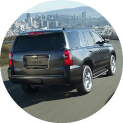 2016 Chevrolet Tahoe LT West Bend WI