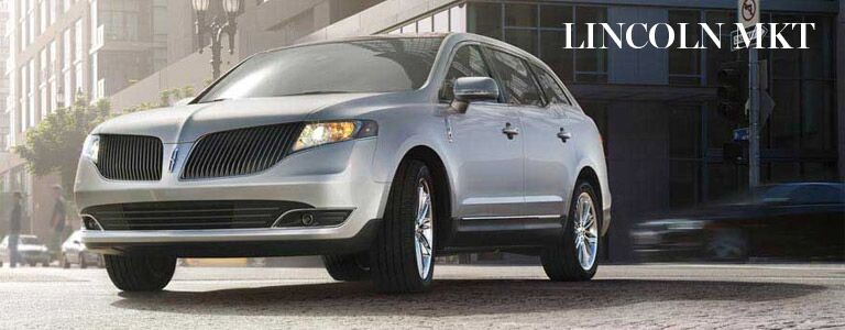 New Lincoln MKT Milwaukee, WI