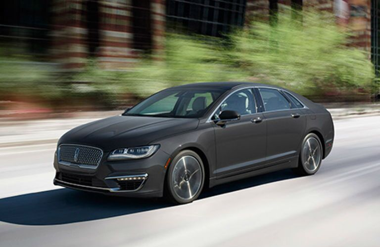 Lincoln MKZ Hybrid Milwaukee WI