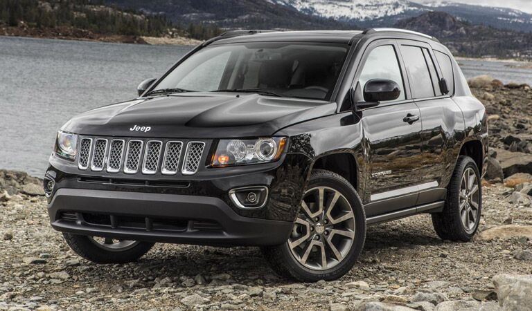 Jeep Compass Milwaukee WI