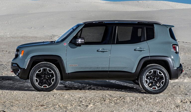 Jeep Renegade Milwaukee WI