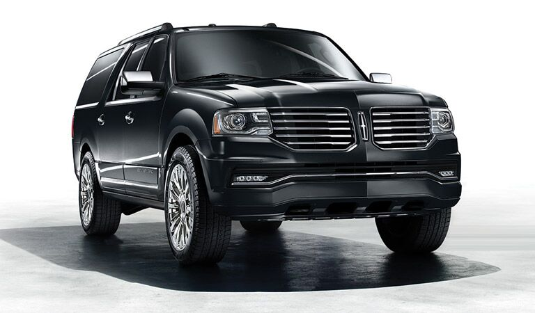 Lincoln Navigator Milwaukee WI