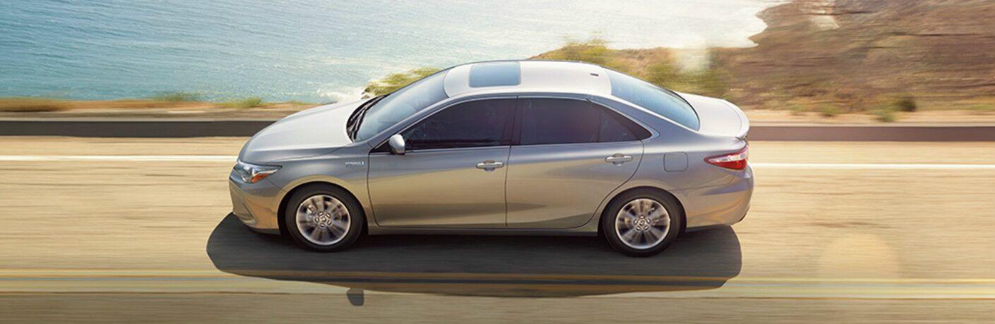 2017 Toyota Camry Hybrid Martinsburg WV