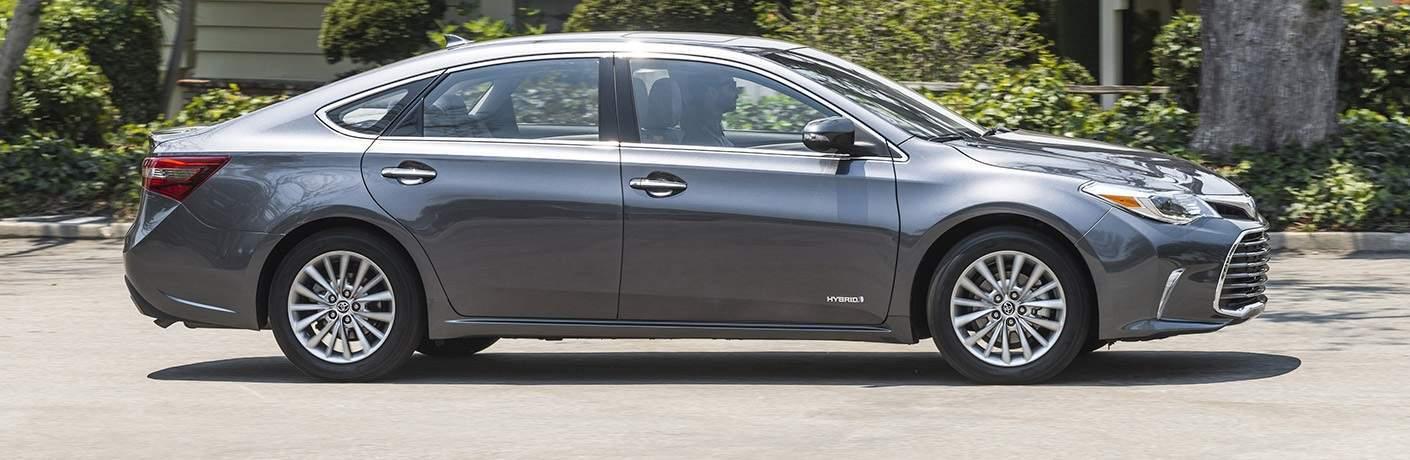 2018 Toyota Avalon Hybrid Martinsburg WV