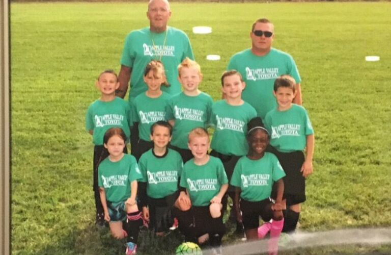 MCB Youth Soccer