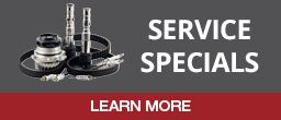 Save a little money on Toyota Service near Martinsburg