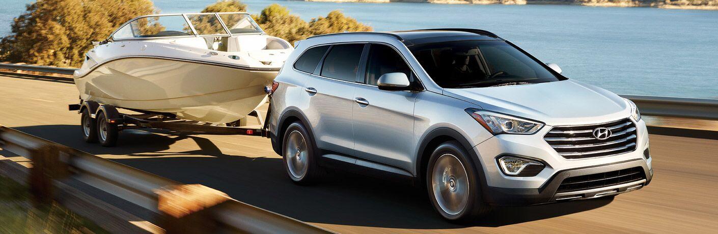 2017 Hyundai Santa Fe Winchester VA