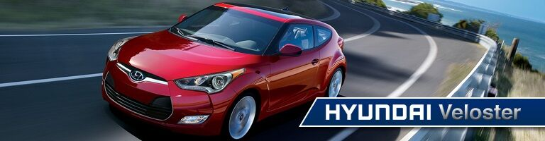 You may also like the Hyundai Veloster