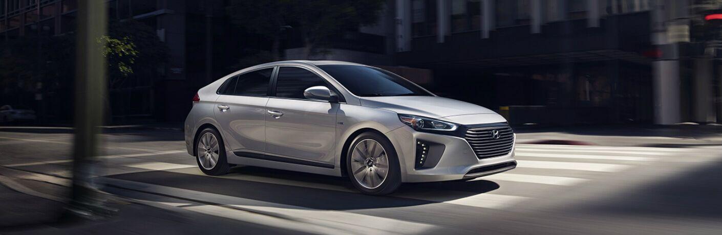 2017 Hyundai Ioniq Winchester VA