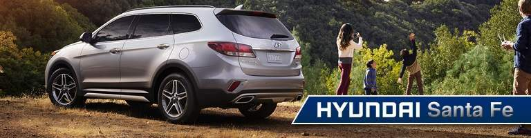 You may also like the 2017 Hyundai Santa Fe